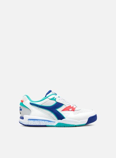 sneakers diadora rebound ace white