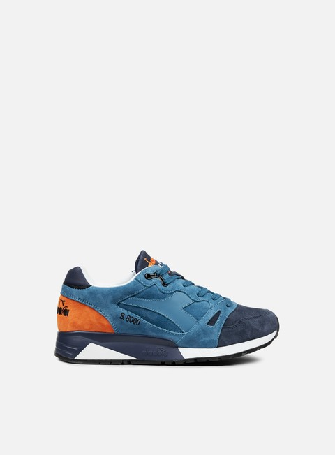 Outlet e Saldi Sneakers Basse Diadora S8000 Italia