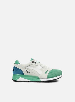 Diadora - S8000 Italia, White/Winter Green