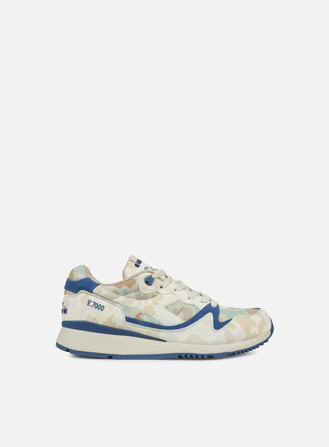 Low Sneakers Diadora V7000 Avio