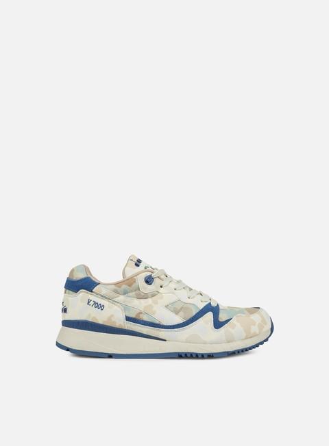 Sneakers Basse Diadora V7000 Avio