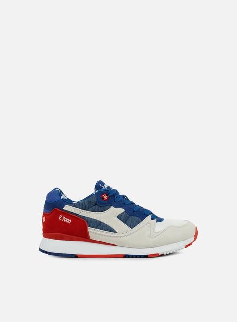 sneakers diadora v7000 baretta bijou blue