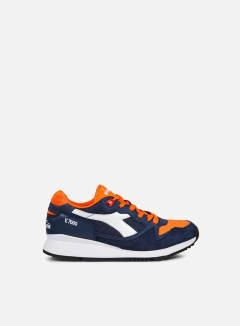 sneakers diadora v7000 pan saltire navy