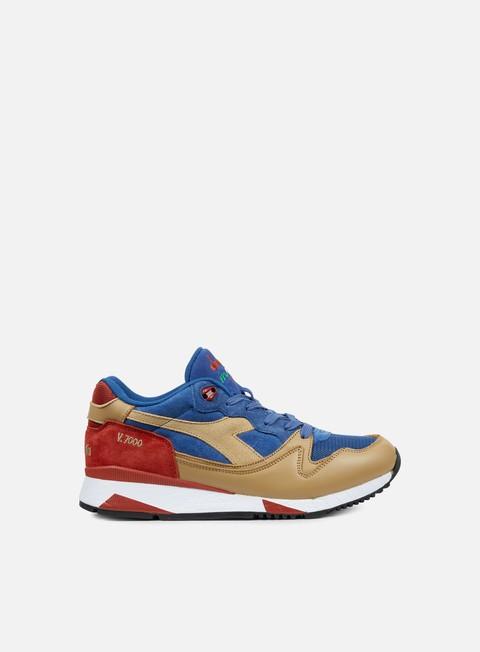 Lifestyle Sneakers Diadora V7000 Premium