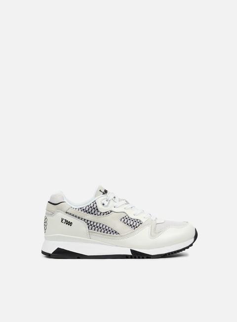 sneakers diadora v7000 samurai white