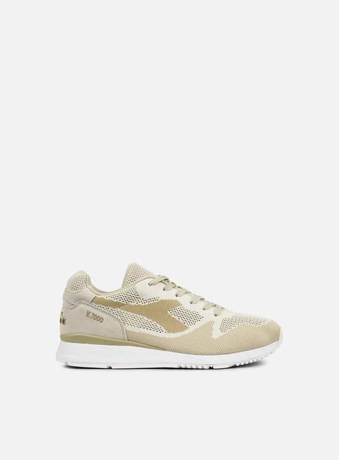 sneakers diadora v7000 weave beige dew