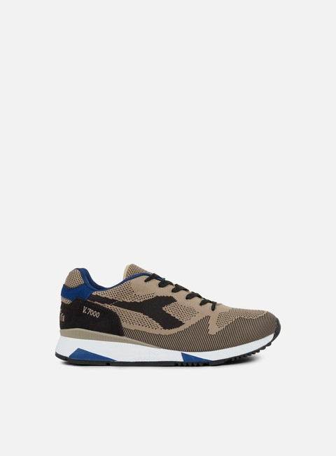 Sale Outlet Low Sneakers Diadora V7000 Weave