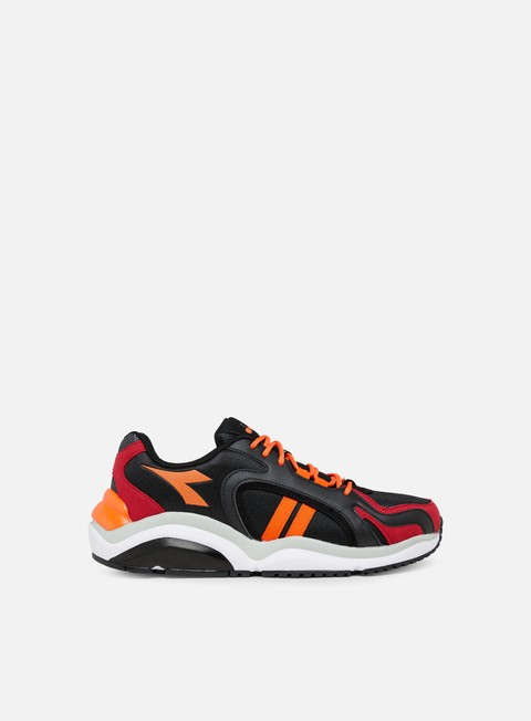 Low Sneakers Diadora Whizz 370