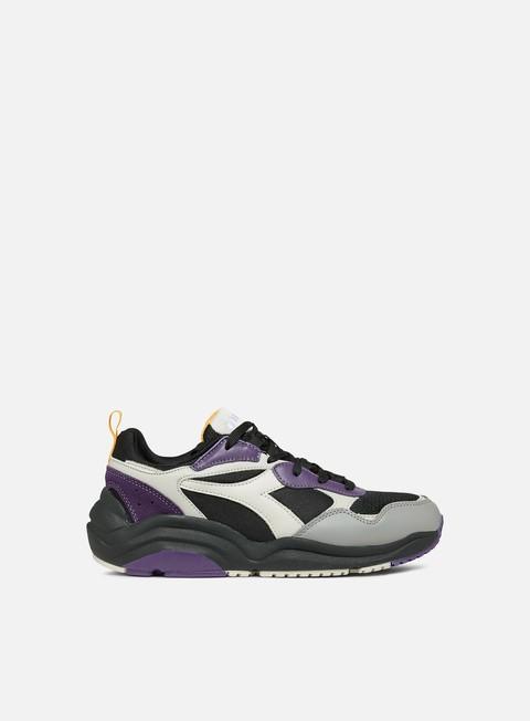 Outlet e Saldi Sneakers basse Diadora Whizz Run