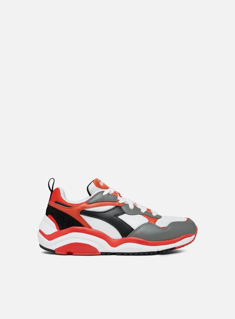 Sneakers Basse Diadora Whizz Run