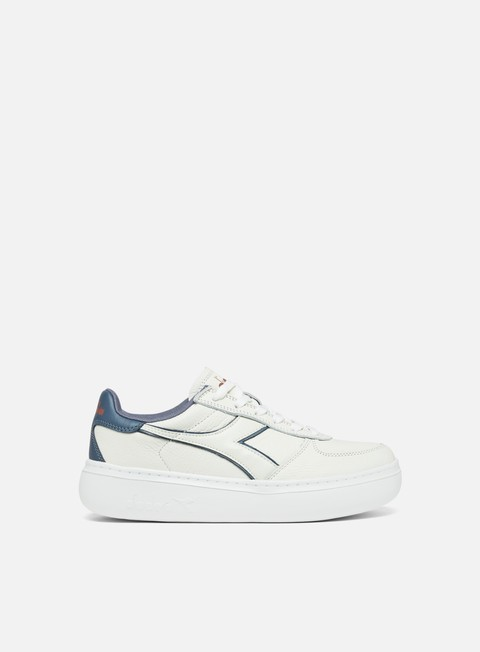 Sneakers Retro Diadora WMNS B.Elite L Wide