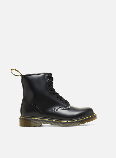 Winter Sneakers and Boots Dr. Martens 1460 Pascal Smooth Leather