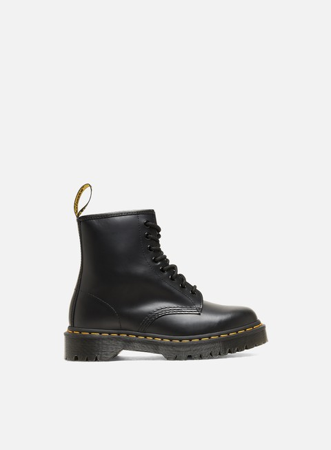 Winter Sneakers and Boots Dr. Martens WMNS 1460 Bex Smooth Leather