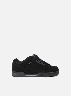 DVS - Celsius, Black/Black 1