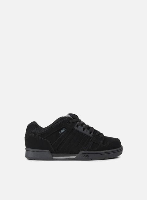 Sale Outlet Low Sneakers DVS Celsius
