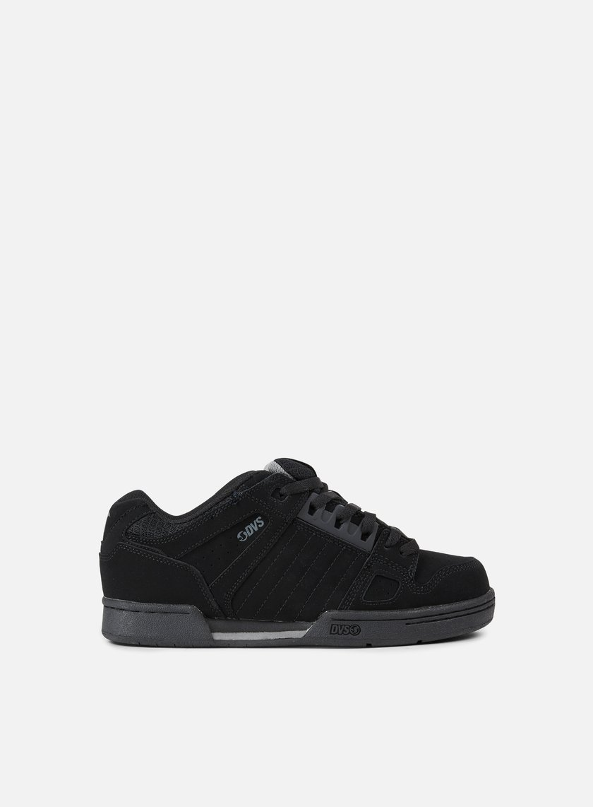DVS - Celsius, Black/Black