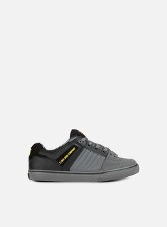 DVS - Celsius, Black/Charcoal