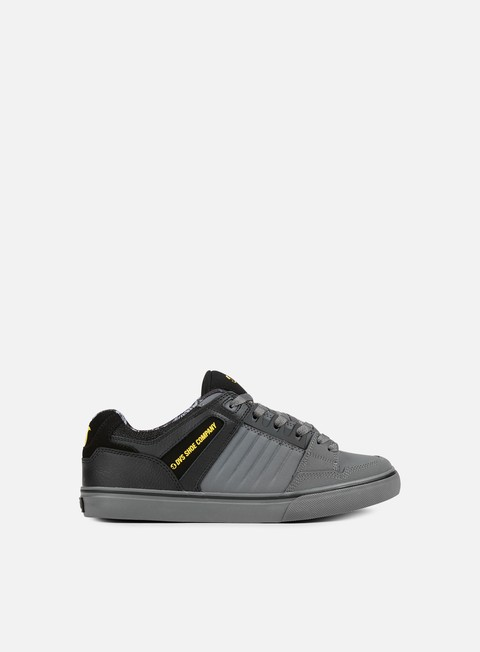 sneakers dvs celsius black charcoal
