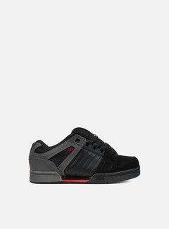 DVS - Celsius, Black/Grey 1