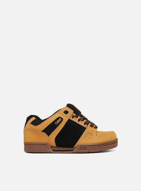 sneakers dvs celsius chamois black