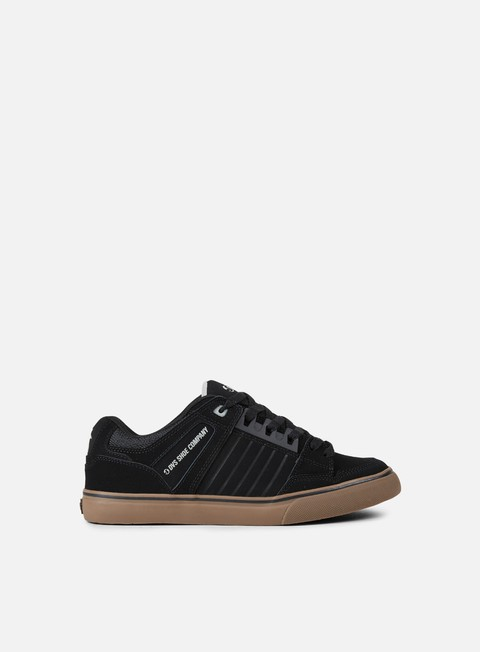 sneakers dvs celsius ct black