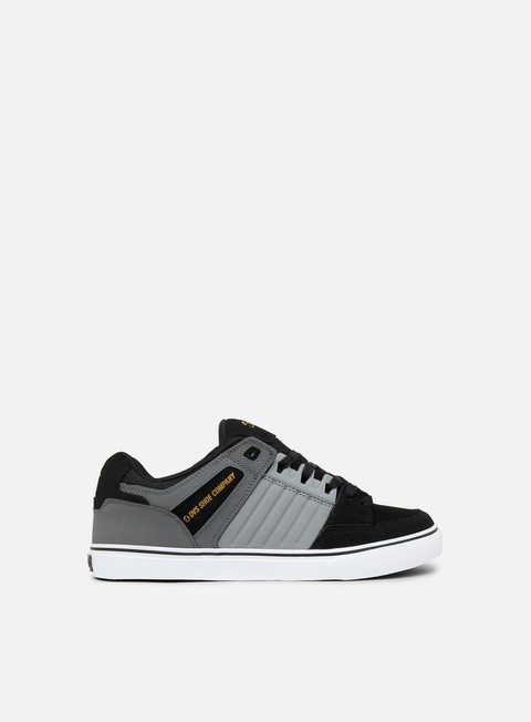sneakers dvs celsius ct charcoal grey black
