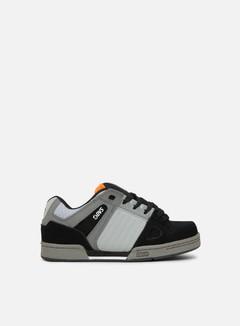 DVS - Celsius, Grey/Black