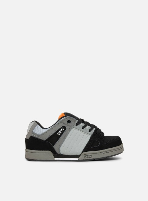 sneakers dvs celsius grey black