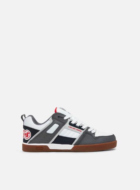 Sale Outlet Low Sneakers DVS Comanche 2.0 Plus