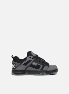 DVS - Comanche, Black/Charcoal