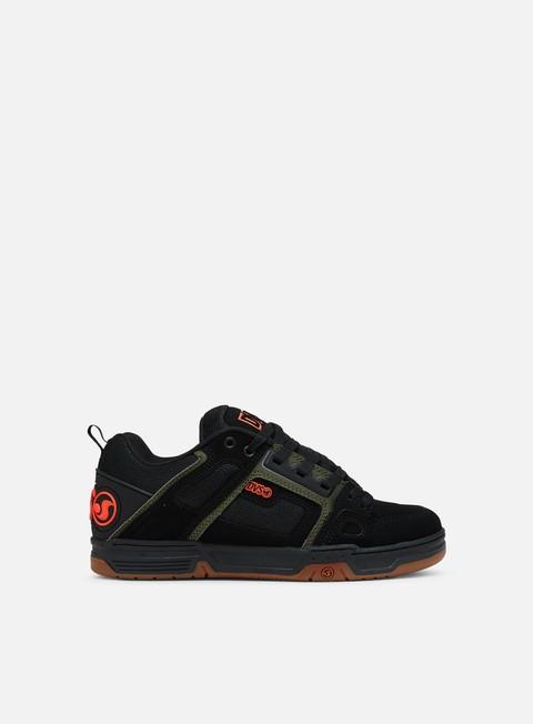 Sale Outlet Low Sneakers DVS Comanche