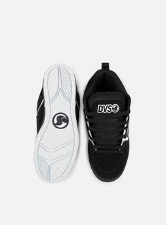 DVS - Comanche, Black/White 4