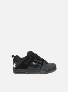DVS - Comanche, Grey/Black/White 1