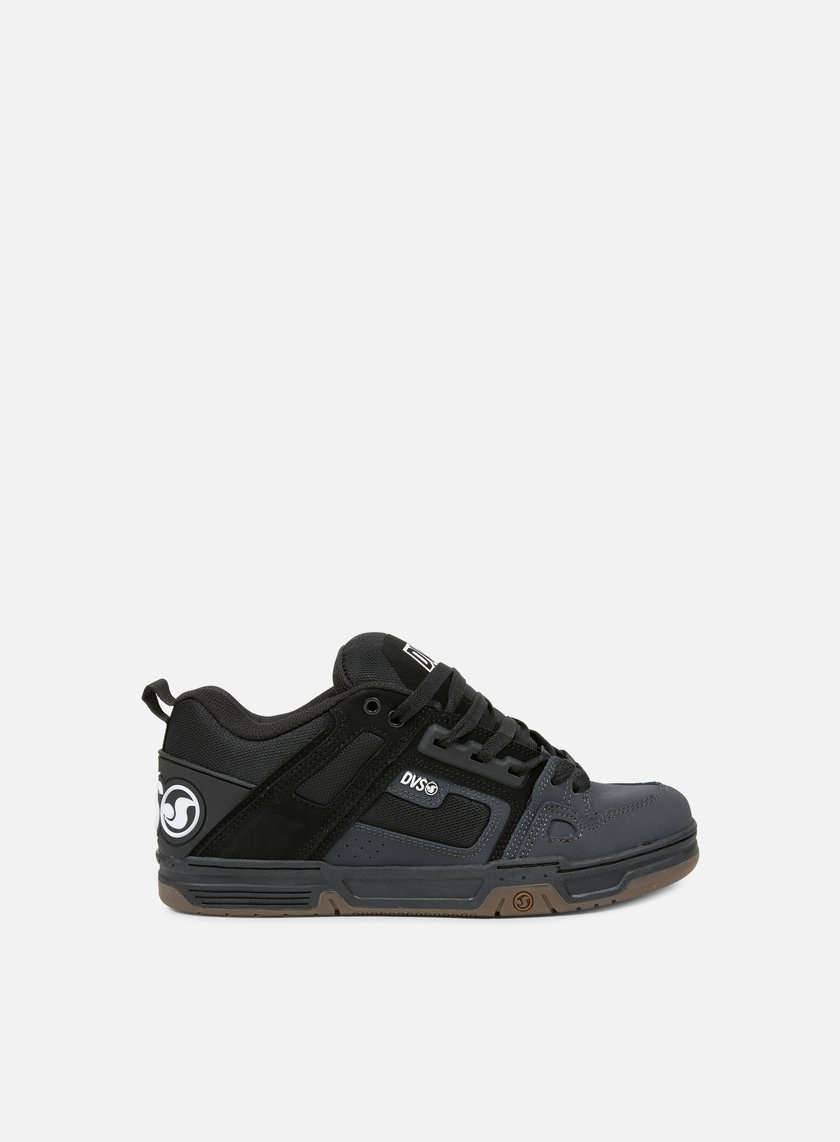 DVS - Comanche, Grey/Black/White