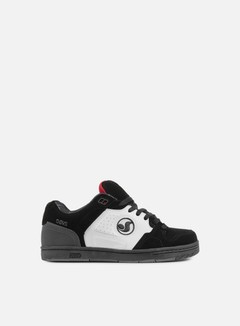 DVS - Discord, Black/White