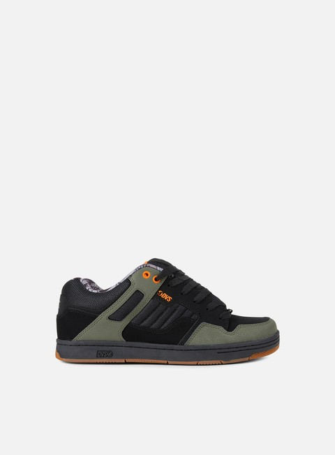 Sale Outlet Low Sneakers DVS Enduro 125