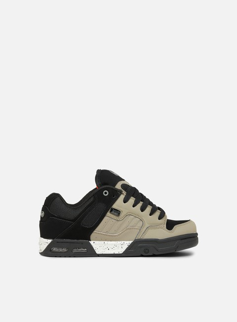 sneakers dvs enduro heir taupe black