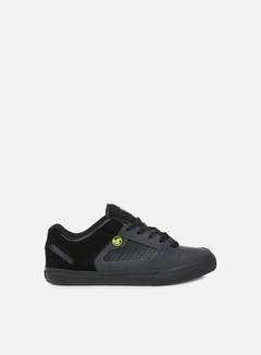 DVS - Militia CT, Black/Black/Grey