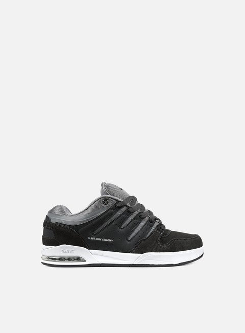 Outlet e Saldi Sneakers Basse DVS Tycho