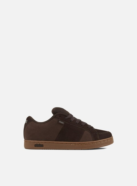 sneakers etnies kingpin dark brown