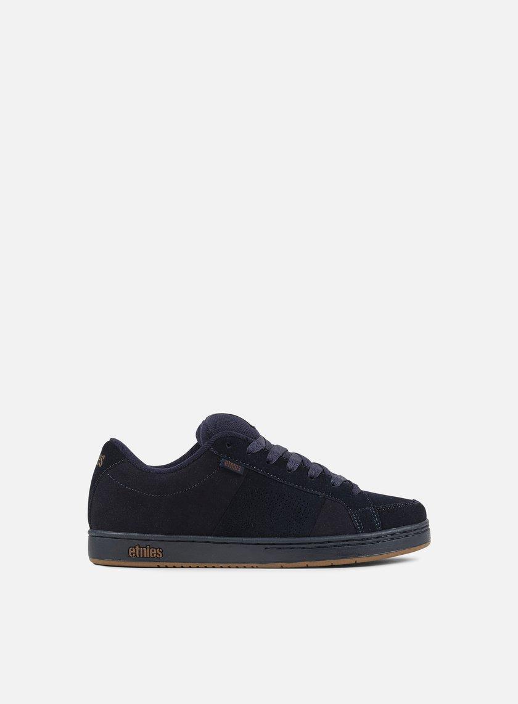 Etnies - Kingpin, Navy/Navy/Gum