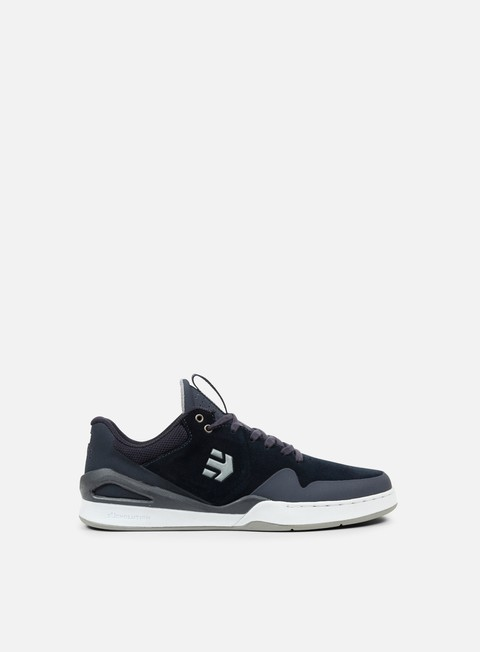 sneakers etnies marana e lite navy grey white