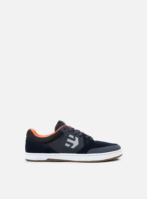 sneakers etnies marana navy