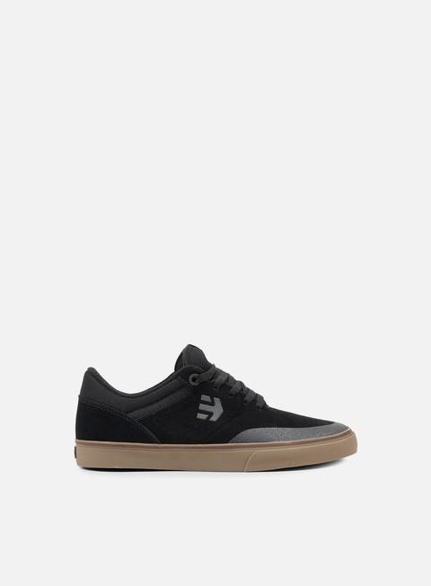 sneakers etnies marana vulc black gum