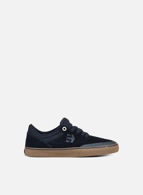 sneakers etnies marana vulc navy navy gum