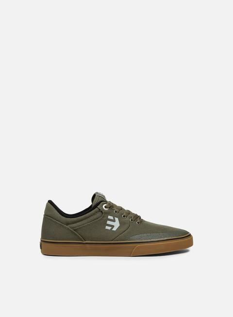 sneakers etnies marana vulc olive gum