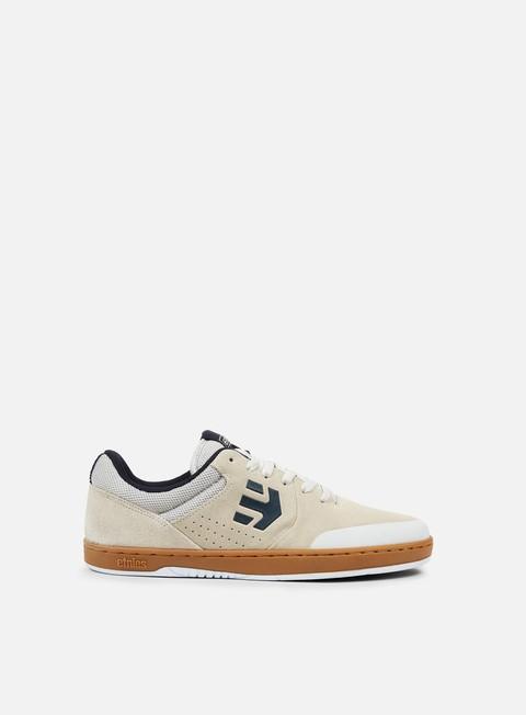 sneakers etnies marana white navy gum