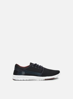 Etnies - Scout, Navy/Red/White