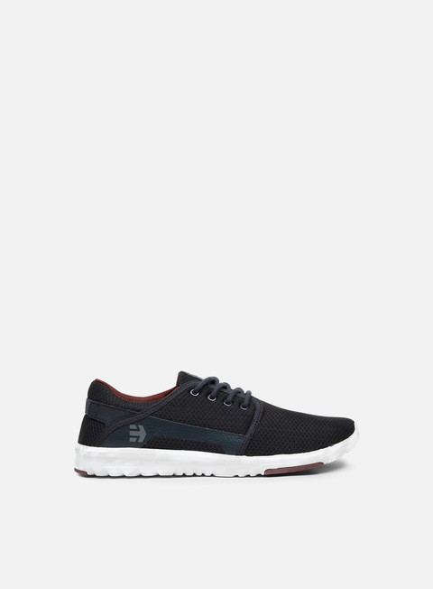 Low Sneakers Etnies Scout