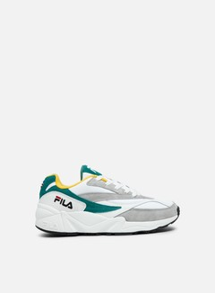 Fila - 94 Low, Gray Violet/Shaded Spruce/Inca Gold